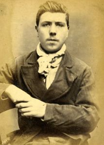 A later 19th century thief (courtesy of Tyne & Wear Archives & Museums).